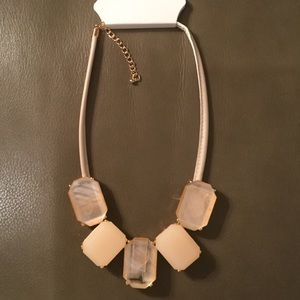 NWT C&B Statement Necklace